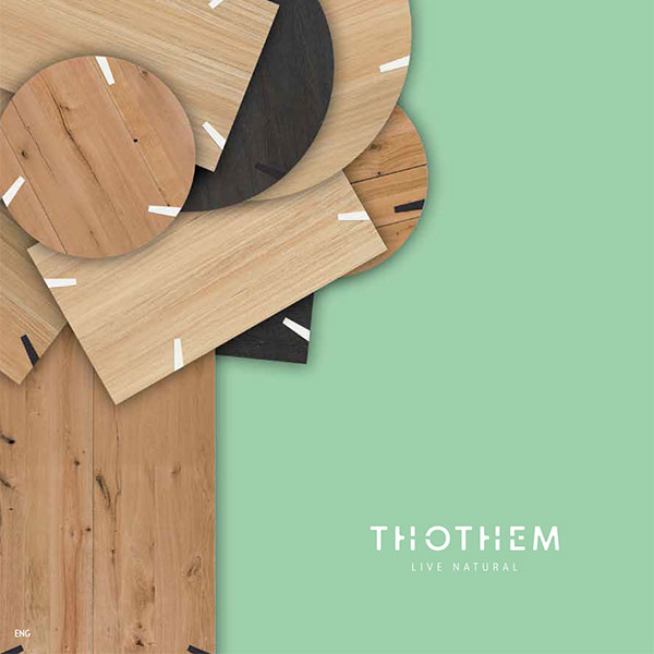 Download Thothem furniture brochure